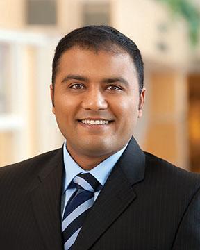 Sumit Ringwala, MD