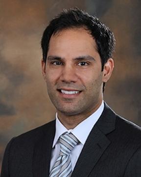 Rohit Amin, MD