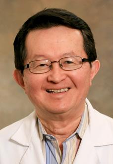 Gregorio Tan, MD