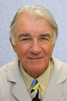 John Lanesky, DO