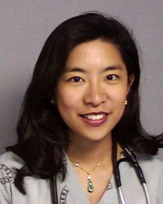 Bernadine Wu, MD