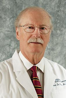 John Keebler, MD