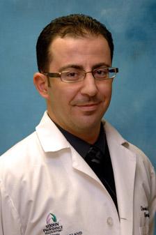 Duraid Ahad, MD
