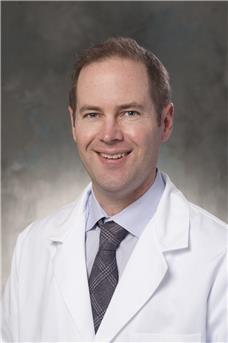 Karl Ilg, MD