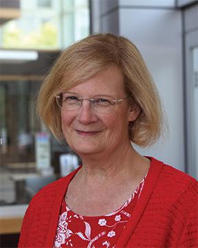 Susan Mueller, LCSW, CSAC