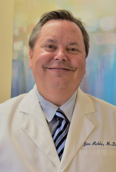 James Ruble, MD