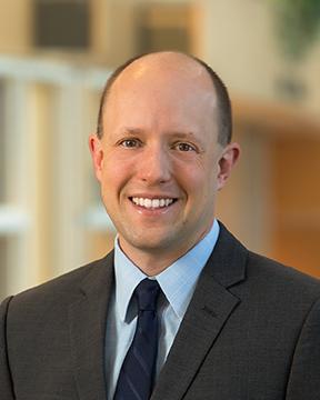 Nicholas Buss, MD