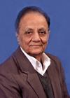 Harivallabh Pandya, MD