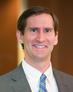 Morris Roebuck, MD