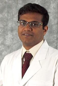 Hari Sivanandam, MD