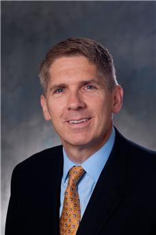 J Martin Ulrich, DO