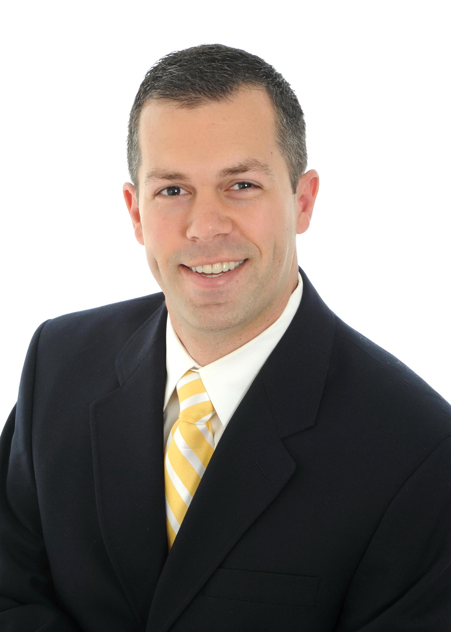 Aaron Pokorny, DDS, MD