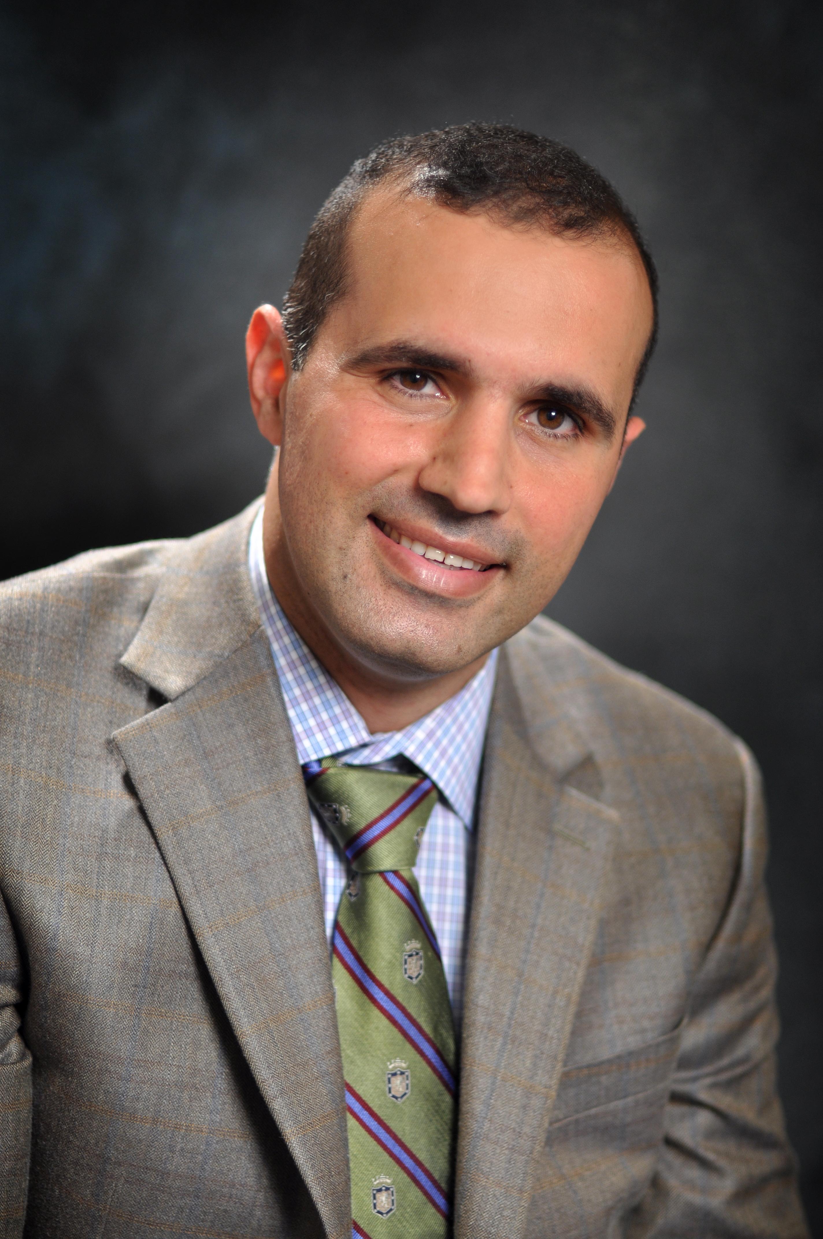 Ed Itawi, MD