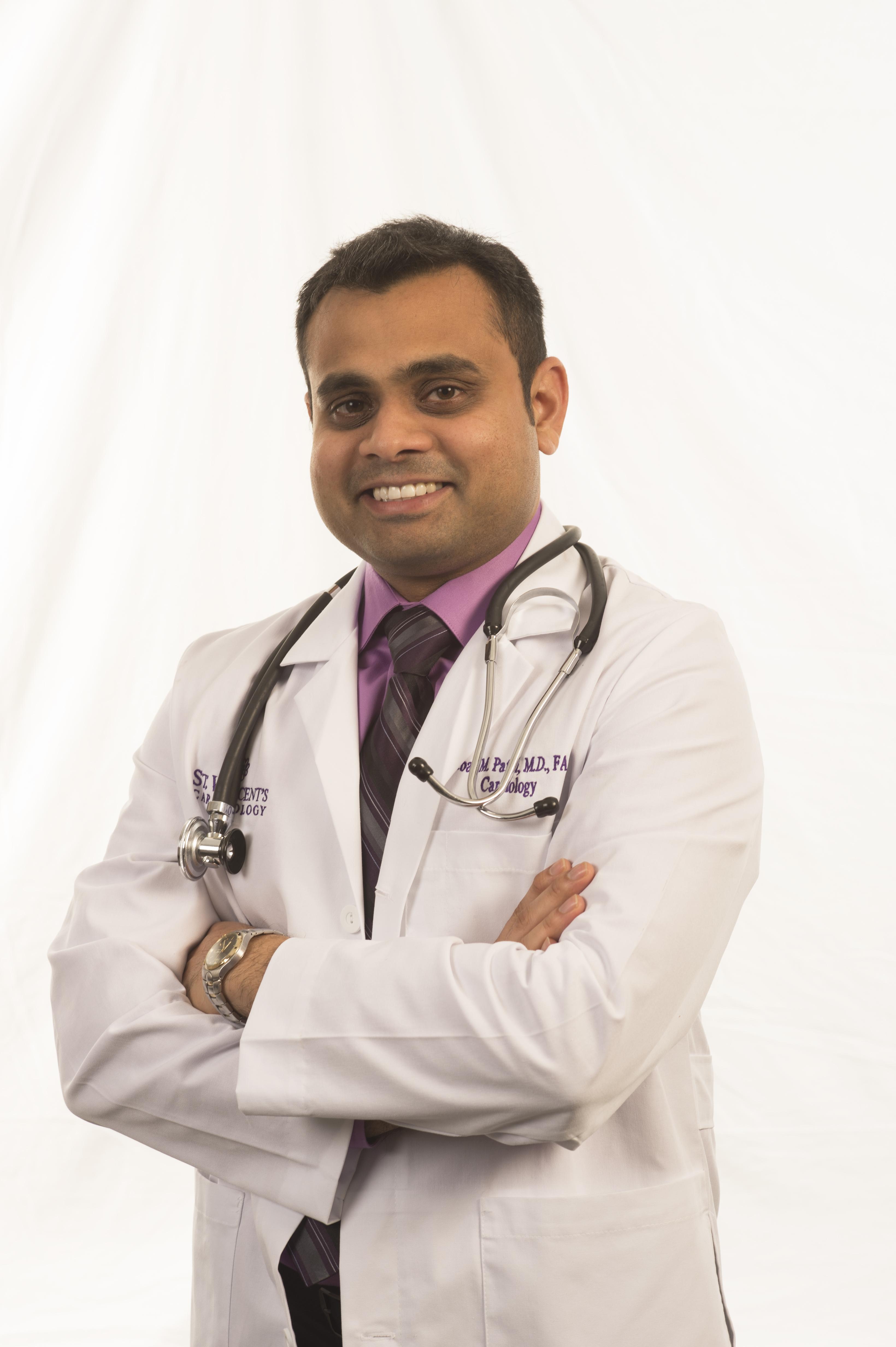 Ambar Patel, MD