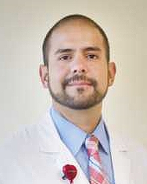 Felipe Valencia, PA-C