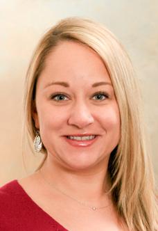 Bridget Nolan, MA