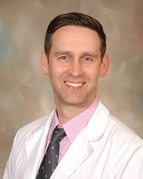 Mikael MacKinney, MD