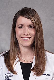 Katherine Caretti, MD