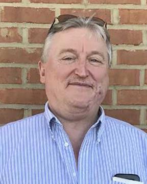 Simon McClure, MD