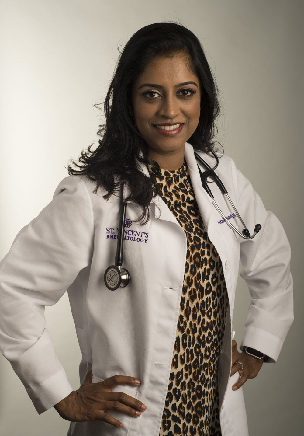 Aneesa Krishnamurthy DO - Rheumatology - Arthritis | Ascension