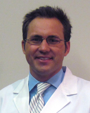 Dustin Millican, MD