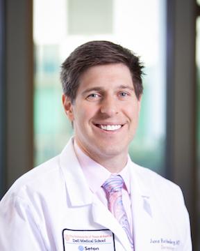 Jason S Reichenberg MD - Dermatology | Ascension