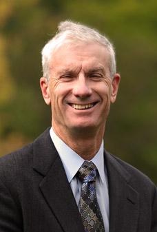 James Bolz, MD