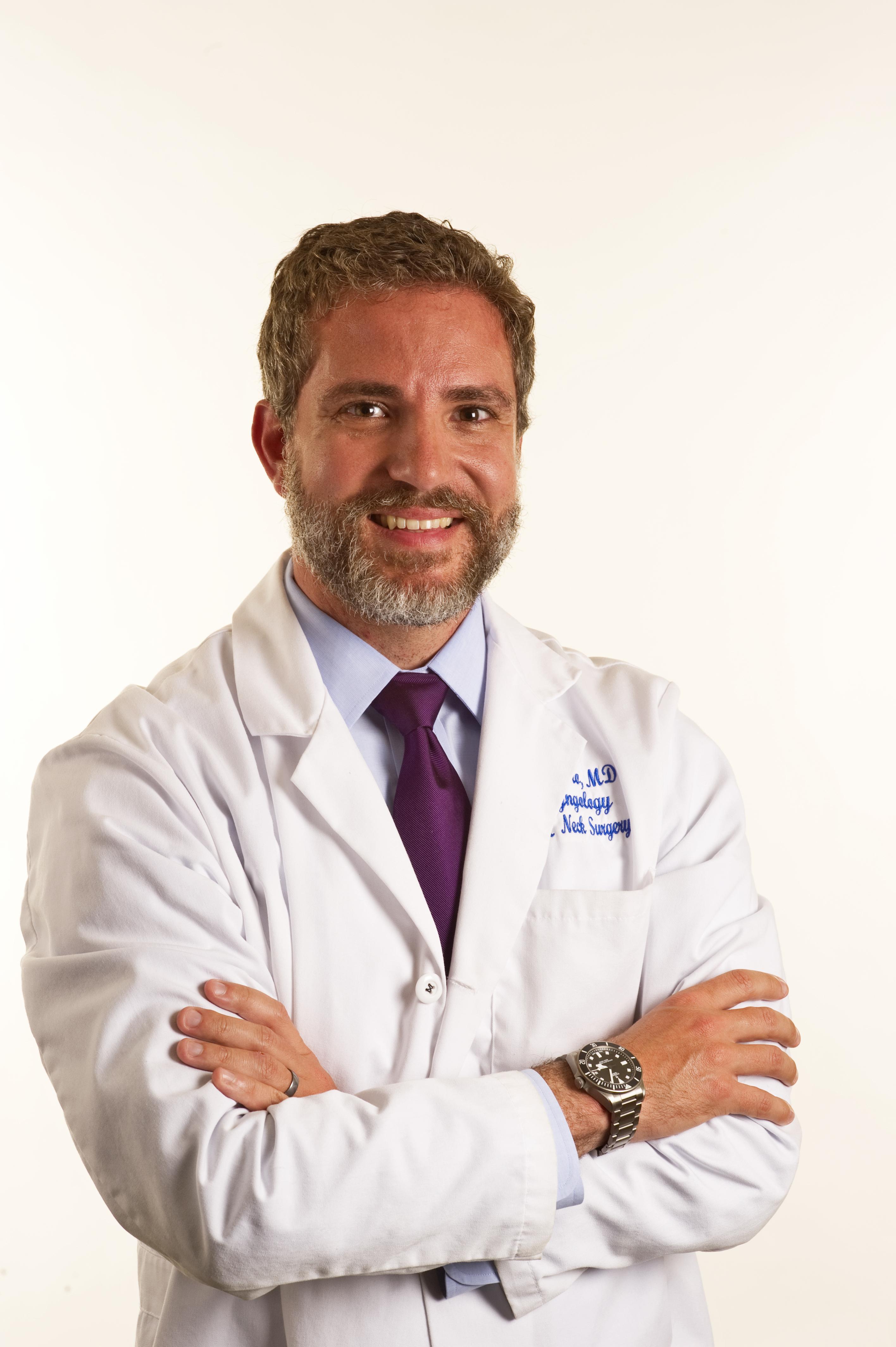 Nicholas Herrero, MD