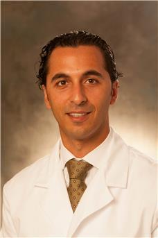 Fadi Ibrahim, MD