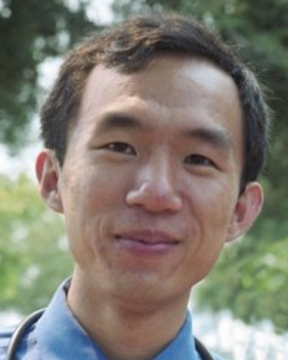 Ruo Zhu, MD
