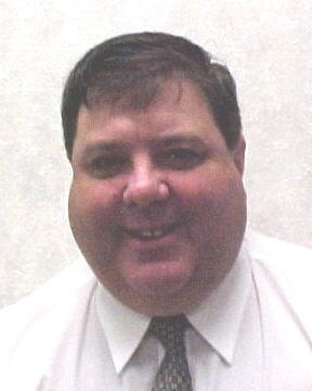 Gary Hosey, DPM
