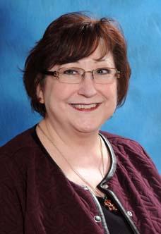 Deborah Endres, LLP, LPC