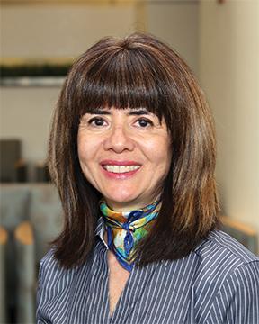 Maritza Laguna, MD
