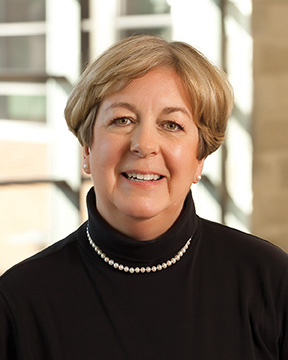 Sarah Rechner, APNP