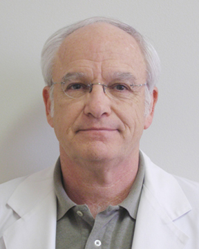 Richard May, MD