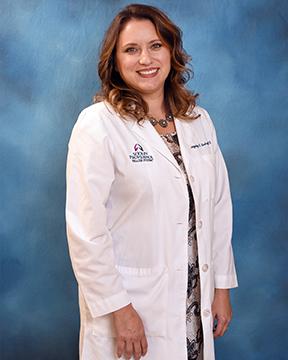 Jacquelyn Rodriguez, MD