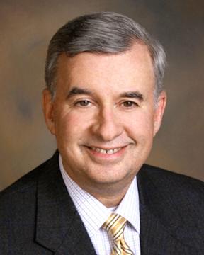 William Johnson, III, MD