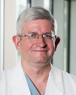 Mark Baker, MD