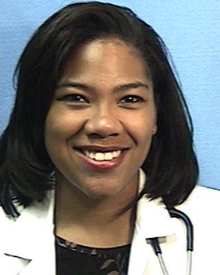 Crystal Gardner-Martin, MD