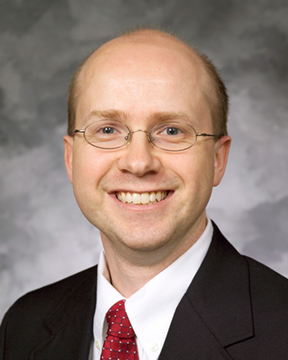 Robert Poczatek, MD