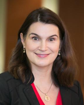 Maria Prelipcean, MD