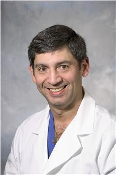 Edilberto Moreno, MD