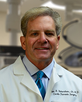 John Richardson, MD