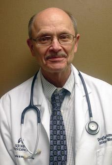 Douglas Hames, MD