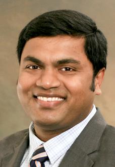 Jagadeesh Kalavakunta, MD