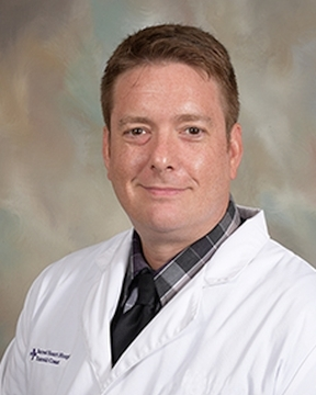 Eric Waddington, MD