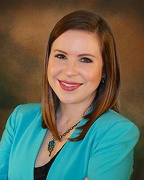 Lindsey Mann-Badyrka, ARNP