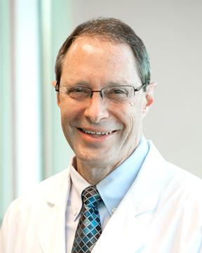 George Harris, MD