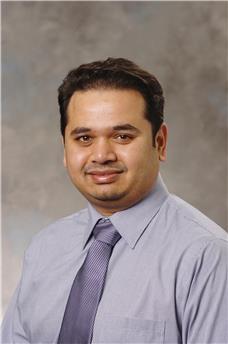 Arvind Kunadi, MD