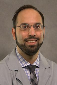 Amer Zeni, MD